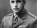 Jaroslav Selner jako plukovník gšt. v květnu 1945 (Foto: Archív rodiny Selnerovy)