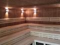 V Kladně je finská sauna již opět v provozu (Foto: SAMK)