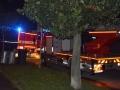 V pondělí večer se pokusila žena ve Slaném o sebevraždu (Foto: KL)