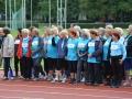 Sportovní areály města Kladna pořádaly Seniorský pětiboji (Foto: Ivo Horák - KL)