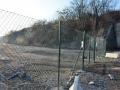 Nebezpečná skládka u Buštěhradu je již zlikvidována (Foto: KL)