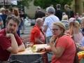 V sobotu zažilo Slaný nádech Francie (Foto: Jitka Krňanská)