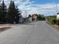Od soboty je v Kladně zprůjezdněna Smečenská ulice (Foto: red)
