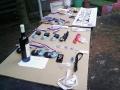 Ve vinařické střelnici se konala Velká jarní cena ve střelbě ze vzduchovek (Foto: střelnice Vinařice)