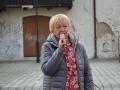 Město Slaný připomnělo památku obětí Velké války (Foto: Jitka Krňanská - KL)