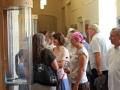Ve Středočeské knihovně byla zahájena výstava Ota Pavel – známý i neznámý (Foto: Tomáš Volf)