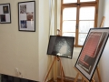"""Kladenská """"Kašpárna"""" zve na výstavu studentských prací (Foto: Ladislav Hovorka)"""