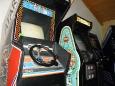 Arcade hry Červený Újezd