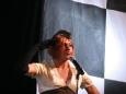 Travestie show Screamers v říši divů, Dům kultury Kladno 21. března (Foto: Jiří Kimla)