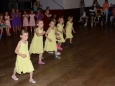 V Domě kultury Kladno proběhla besídka, zakončující další sezónu tanečních kurzů Kristýny Kotinové (Foto: Robert Pavlů)