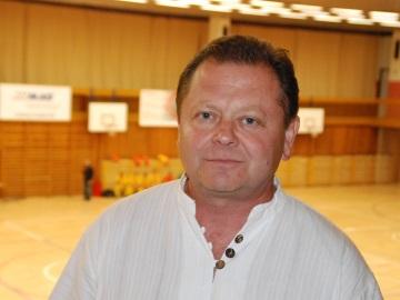 Jan Pergler (Foto: KL)