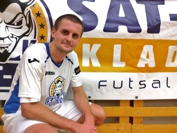David Müller (Foto: KL)