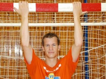 David Frič (Foto: KL)