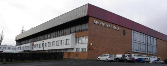 Slaný získalo příslib dotace na kompletní rekonstrukci zimního stadionu (Foto: KL)