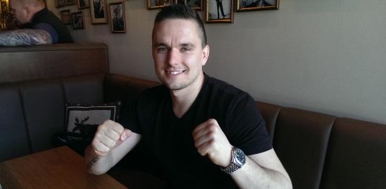 Patrik Ďurčanský (Foto: KL)