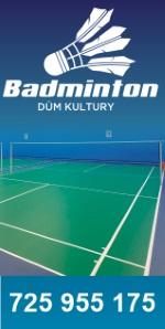 Badmintonové centrum v Kladně
