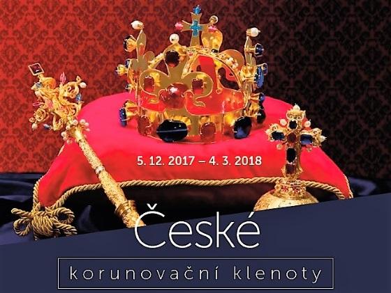 V Kladenském zámku budou vystaveny české korunovační klenoty ... ce302082693