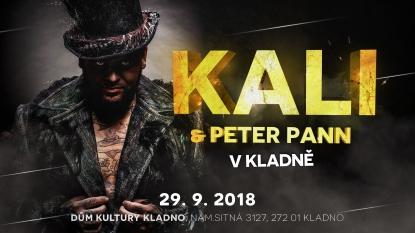 Kali & Peter Pann