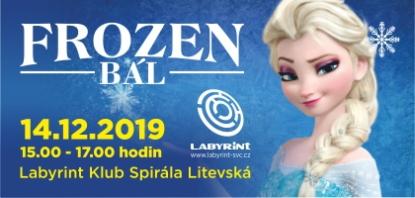 Frozen bál