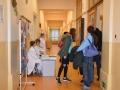 Kladenská zdravotní škola otevřela dveře veřejnosti (Foto: Jitka Krňanská - KL)