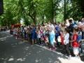 Putovní pohár se z kladenského Sletiště vrací na ZŠ Moskevská (Foto: HZS Středočeského kraje)
